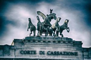 Corte Cassazione - foto di Maxsanna