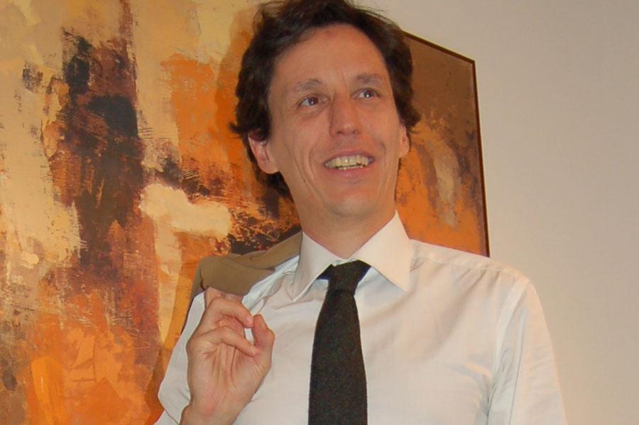 Avv. Alessandro Scarselli - Comitato Real-Estate4.0