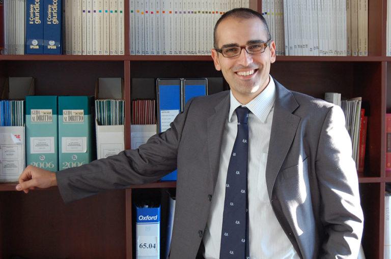 Avv. Maurizio Cirelli - Comitato Real-Estate4.0