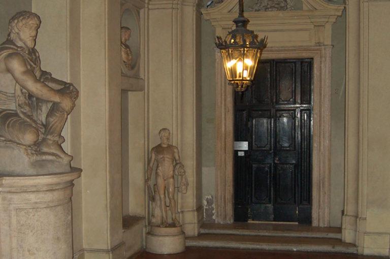 Studio Scarselli e Associati aPalazzo Altieri